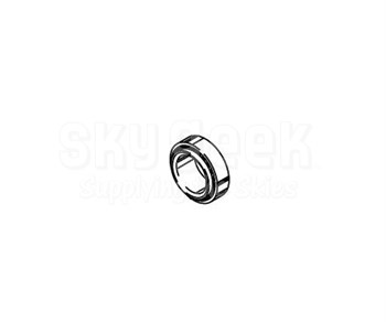 Cleveland Wheel & Brake 214-02900 Tapered Roller Bearing Cup