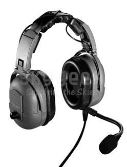 Telex 300400-000 AIR 3500 Aviation Headset