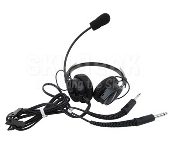 Telex 301317-000 Airman 850 Aviation Headset