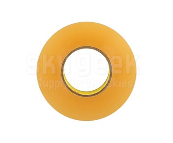 """3M™ 021200-24903 Transparent 8663DL Dual 18 Mil Liner Polyurethane Protective Tape - 36"""" x 36 Yard Roll"""