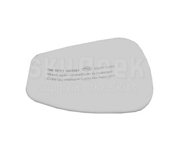 3M™ 051131-07194 Particulate Filter 5P71/07194(AAD), P95