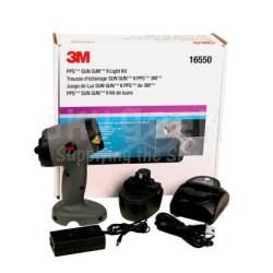 3M 051131-16550 PPS SUN GUN II Color Matching Light Kit