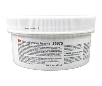 3M™ 051131-35975 Tape and Residue Remover - 16 oz Tub