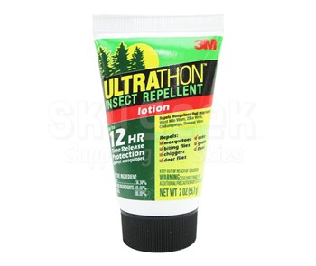 3M™ 051131-67442 Ultrathon™ SRL-12 Insect Repellent Lotion - 2 oz Tube