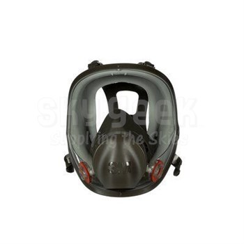 3M 051138-54159 Full Facepiece Reusable Respirator - Large