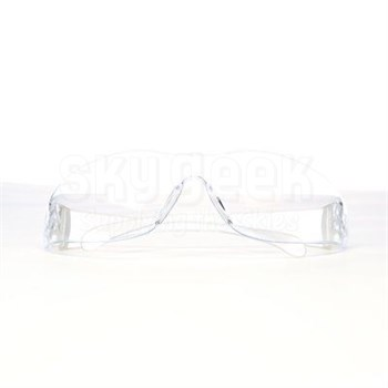 3M™ 078371-62105 Virtua™ 11329-00000-20 Clear Temples Clear Anti-Fog Lens Safety Glasses