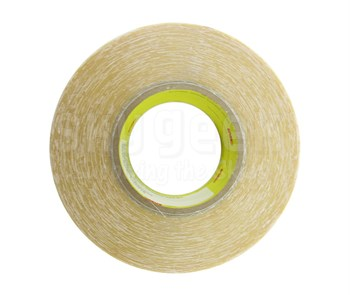 "3M™ 021200-83899 Clear 8560 Polyurethane 14 Mil Protective Tape - 2"" x 0.014"" x 36 Yard Roll"
