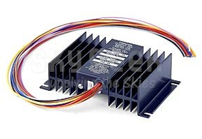 Precise Flight KT4070 Pulselite® 1210/2405-2A General Aviation Solid State 2-125-watt or 1-250-watt Channels