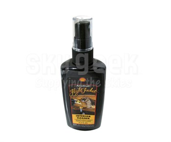 AeroShell 61240 Flight Jacket Interior Conditioner - 7.5 oz Bottle