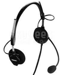 Telex 64300-200 Airman 750 General Aviation Plugs Fixed-Wing Aircraft Headset