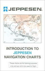 Jeppesen 10011898 Introduction To Navigation Charts