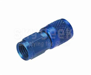 Aeroquip 471-6D Straight Tube to Hose Adapter