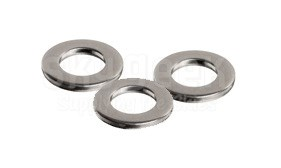Aeronautical Standard AN122584 Steel Washer, Flat