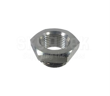 Aircraft Tool Supply SPCT100-18PA Replacement 18MM Spark Plug Thread Adapter for SPCT100 & SPCT102
