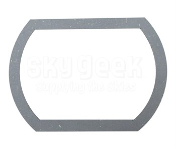 Airpath Instrument CB21-914H Bezel Seal Gasket
