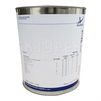 AkzoNobel PC-242 Alumigrip Curing Solution - Gallon Can
