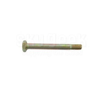Aeronautical Standard AN4-22A Steel Undrilled Shank & Head Bolt, Machine