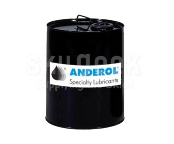 ANDEROL® 471 Clear Synthetic Lube Oil - 5 Gallon Plastic Pail