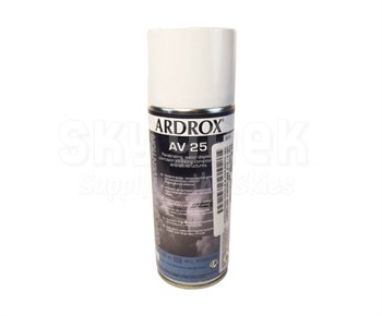 Chemetall ARDROX® AV 25 MIL-PRF-16173E, Type II Spec Corrosion Inhibiting Compound - 400 mL (13.5 oz) Aerosol Can