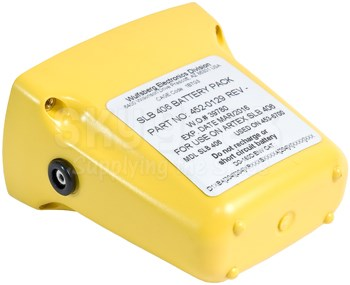 Artex 452-0129 Lithium Battery Pack for SLB-460 Locator Beacon - 2 Year