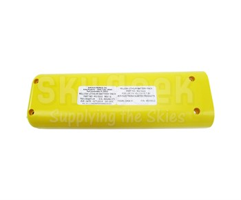 Artex 452-0222 Lithium Battery Pack for G406-4 406 Mhz ELT - 5 Year