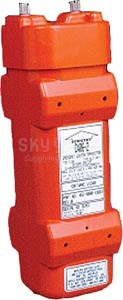 Artex 455-5011 Model C406-2 406 MHz Emergency Locator Transmitter with Blade Antenna