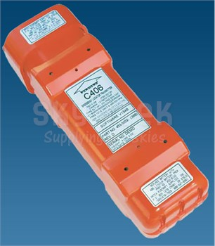 Artex 455-5013 Model C406-2 HM Helicopter 406 MHz Emergency Locator Transmitter with Blade Antenna