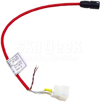 Artex 611-4010 DGL-1 Wiring Harness