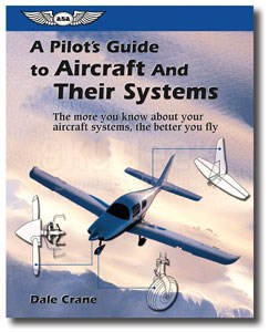 Aviation Supplies & Academics ASA-ACFT-SYS A Pilots Guide to Aircraft and Their Systems