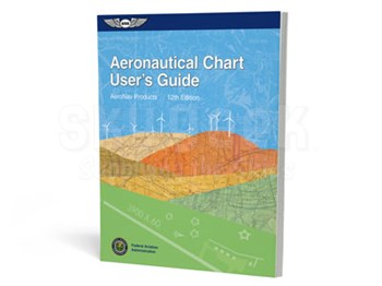Aviation Supplies & Academics ASA-CUG-12 Aeronautical Chart User's Guide