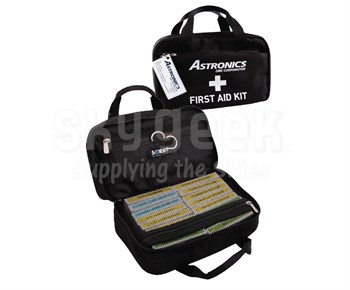 Astronics DME Corporation S6-01-0006-002 First Aid Kit
