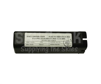 Astronics DME P4-01-0021 Model 213 Battery Pack