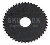 Kett Tool Company 157-36 60TPI Circular Saw Blade - For Use With Air Operated Panel Saw