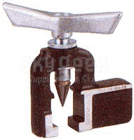 """Stride Tool Imperial 401FA Reaming Yoke For 1/4"""" To 5/8"""" OD Tube"""