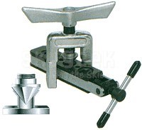 "Stride Tool Imperial 507-FB Rol-Air® 37° 3/16"", 1/4"", 5/16"", 3/8"", 1/2"", 5/8"" Flaring Tool"
