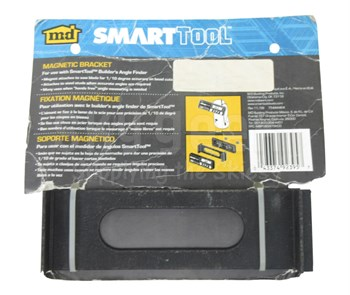 M-D Products 92395 SmartTool Magnetic Bracket
