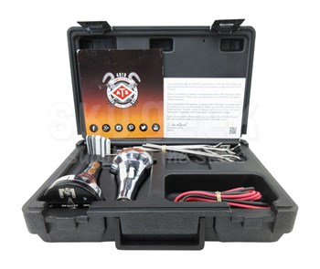 Aircraft Tool Supply I200BCK Time-Rite® Deluxe Combo Kit