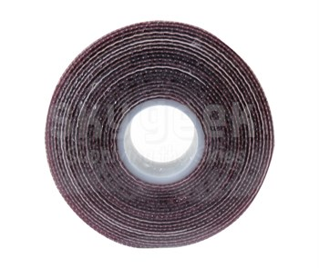 "Av-Dec® HT3935-7-100 PRS HI-TAK® Plum Polyurethane Rolled Sealant Tape - 1.00"" x 12' Roll"