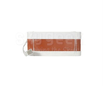 Aviall BS2191 FAA-PMA ACME 154BS101-1 Alkaline 121.5 ELT Replacement Battery Pack - 2 Year