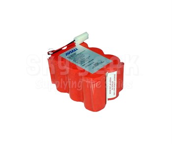 Aviall BS2192-2 FAA-PMA ACME 196BS101-1 Alkaline 121.5 ELT Replacement Battery Pack - 2 Year