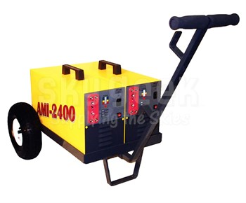 Aviation Management AMI-4500 Ground Power Unit
