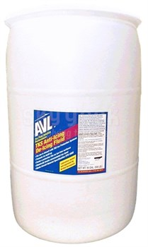 AvLabs TKS Aircraft Wing De-icer Fluid - 55 Gallon Drum