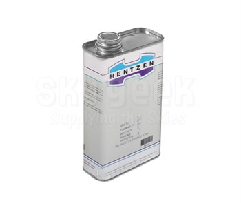 Hentzen Aerospace PG-6-G28/PH-36 BAC 70318 Gray Flat Polyurethane Topcoat Paint - Quart Kit