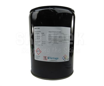 Vantage B&B™ 1995 Yellow MIL-PRF-85570E NOT 1, Type V Spec Cleaning Compounds, Aircraft, Exterior - 5 Gallon Can