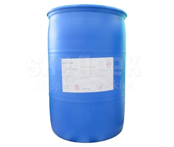 Vantage B&B™ TC-100 Clear MIL-C-85704B Type IIA Spec Concentrate Turbine Engine Gas Path Cleaning Compound - 55 Gallon Plastic Drum