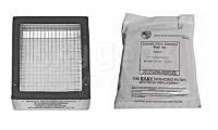 Brackett Aero Filters BA-4108 Filter Element fits BA-4106 & BA-4210 Filter Assemblies