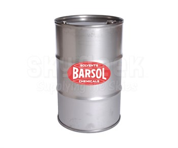 Barton Solvents Barsol A-2904 Blended Solvent Cleaner - 55 Gallon Drum