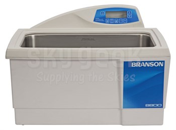 Bransonic® CPX-952-819R Ultrasonic Cleaner CPX8800 - Digital Timer