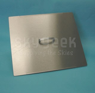 Bransonic® 100-246-802 DHA-1000 Stainless Steel Cover