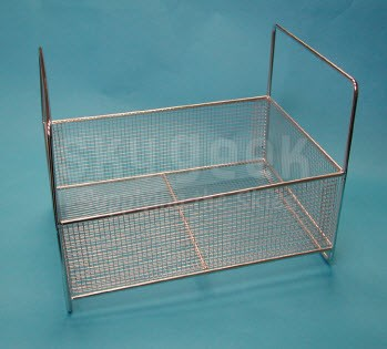 Bransonic® CPN-916-032 DHA-1000 Stainless Steel Basket